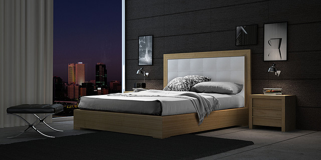 bien choisir sa literie halte aux id es re ues l. Black Bedroom Furniture Sets. Home Design Ideas