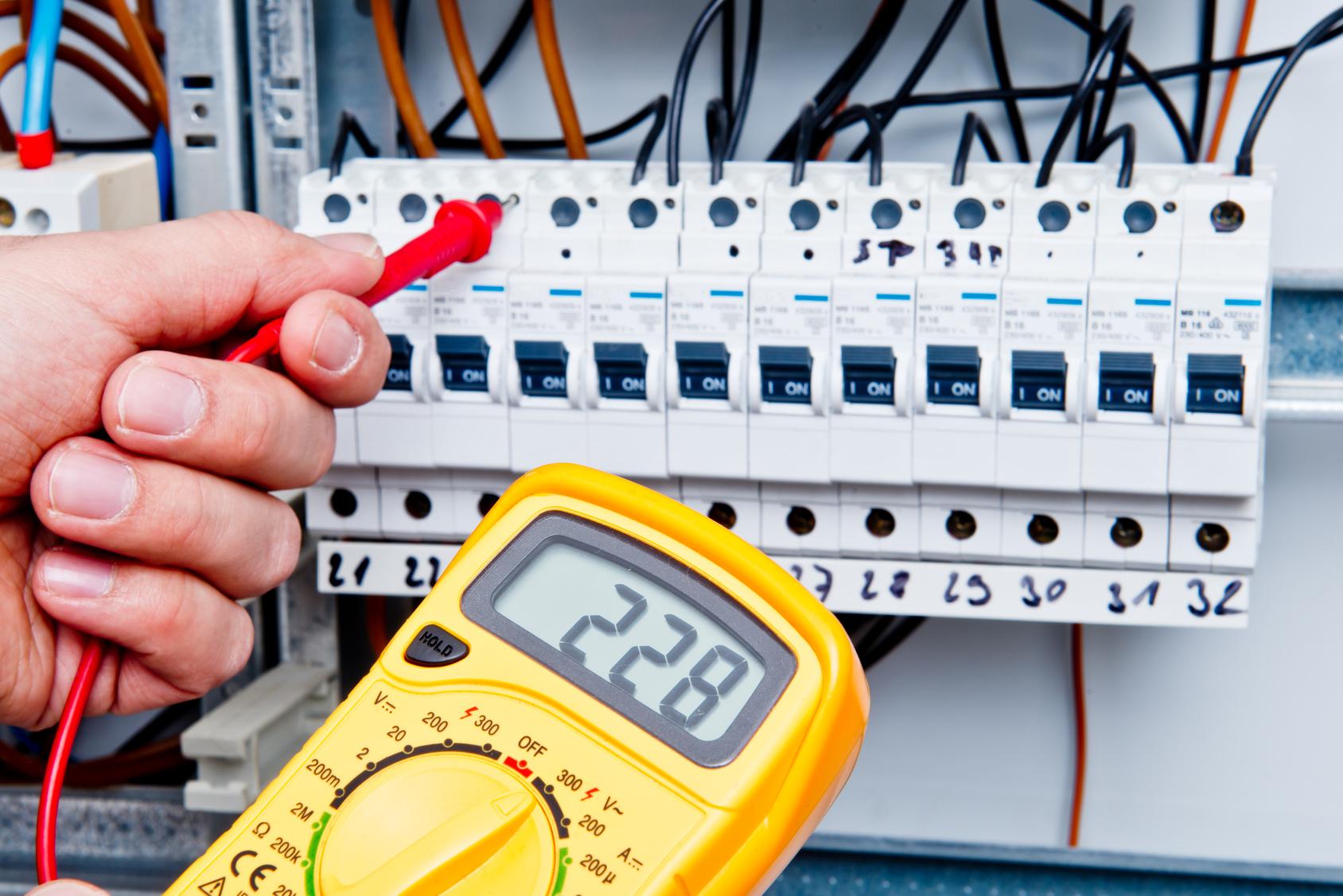 Electricite L Atelier De L Habitat