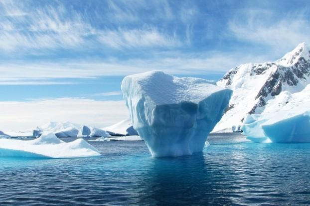 Eau glacée dans les canalisations