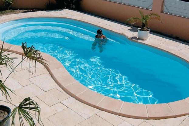 Jardin et ext rieur l 39 atelier de l 39 habitat Atmosphere agreable piscine jardin