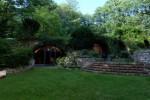 maison sous terre - atelier de l'habitat