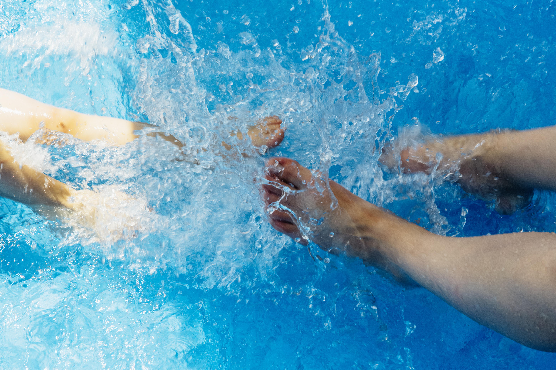 traitement pour piscine - atelier de l'habitat