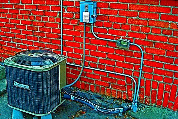 climatisation - atelier de l'habitat