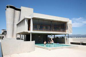 Une seconde architecture du Corbusier