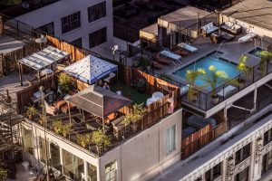 Le toit-terrasse que vous pourrez vous offrir qu'après avoir gagné à l'Euromillions