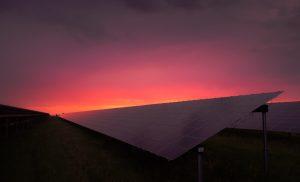 Des panneaux solaires pour votre toit