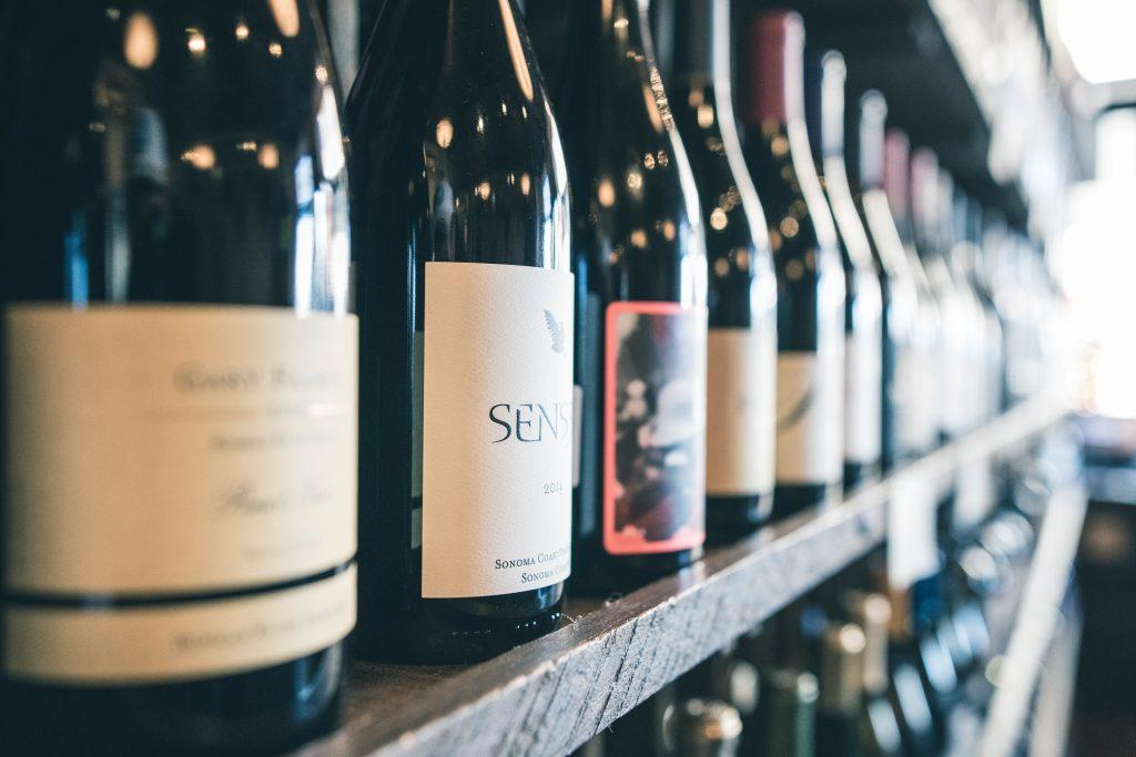 Cave à vin - ADH