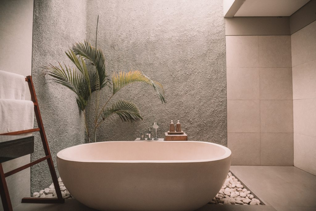Salle de bain ADH